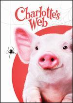 Charlotte's Web (2007) Julia Roberts; Dakota Fanning; Steve Buscemi
