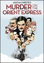 Murder on the Orient Express [Vhs]
