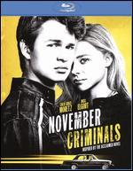 November Criminals [Blu-ray]