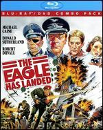 The Eagle Has Landed (Collector's Edition) [Bluray/Dvd] [Blu-Ray]
