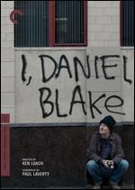 I, Daniel Blake (the Criterion Collection)