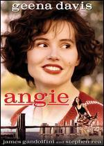 Angie [Vhs]