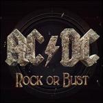 Rock or Bust [LP/CD]