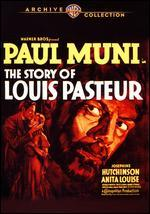 Story of Louis Pasteur, the (1936)
