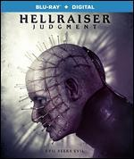 Hellraiser: Judgment [Blu-Ray]