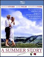 A Summer Story [Blu-Ray]