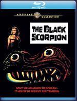 The Black Scorpion (1957) [Blu-Ray]