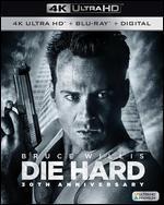 Die Hard Collection (Die Hard / Die Hard 2-Die Harder / Die Hard With a Vengeance / Bonus Disc)