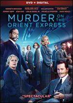 Murder on the Orient Express/Ost