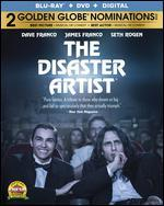 The Disaster Artist (1 BLU RAY DISC)