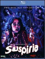 Suspiria [Special Edition] [Blu-ray] [2 Discs]