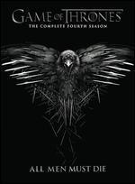 Game of Thrones: Season 4 (Viva/Deepdiscount 2019/Dvd)
