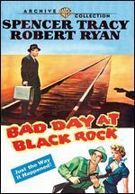 Bad Day at Black Rock (1954)