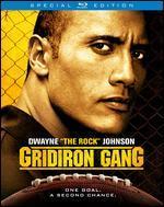 Gridiron Gang-Special Edition-Bd [Blu-Ray]