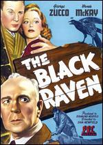 The Black Raven ( Murder Mystery & Gothic Comedy-Movie / Video Film on Dvd );