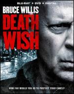 Death Wish [Blu-ray/DVD]