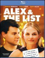 Alex & the List [Blu-Ray]