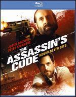 Assassin's Code [Blu-Ray]