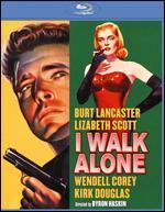 I Walk Alone [Blu-Ray]