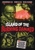 Night of the Big Heat (Island of the Burning Damned) [Blu-Ray]