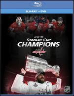 Washington Capitals 2018 Stanley Cup Champions Combo [Blu-Ray]