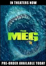 Meg (4k Ultra Hd + Blu-Ray + Digital)