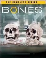 Bones Cs(1-12) Bs Value Dvd