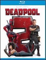 Deadpool 2 Blu-Ray