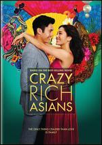 Crazy Rich Asians (Original Motion Picture Score)