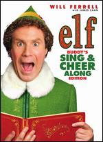 Elf: Buddy's Sing and Cheer Along Edition