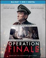 Operation Finale [1 BLU RAY DISC]