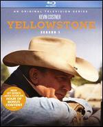 Yellowstone: Season 01