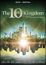 The 10th Kingdom [Vhs]