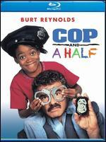 Cop and a Half [Blu-Ray]