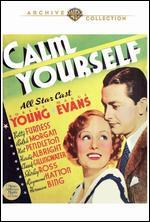 Calm Yourself (1935) (Mod)