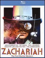 Zachariah (Special Edition) [Blu-Ray]