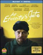 At Eternity's Gate [Blu-Ray]