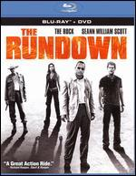 The Rundown-Bd + Dvd Combo [Blu-Ray]