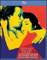 Untamed Heart [Blu-Ray]