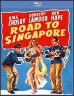 Road to Singapore (Special Edition) [Blu-Ray]