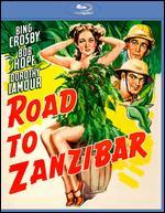Road to Zanzibar (Special Edition) [Blu-Ray]