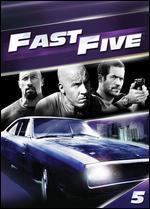 Fast Five [Edizione: Stati Uniti]