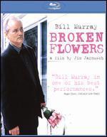 Broken Flowers (Special Edition) [Blu-Ray]