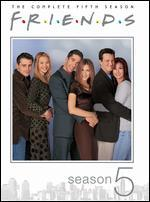 Friends: the Complete Fifth Season