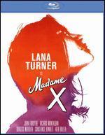 Madame X [Blu-Ray]