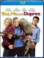 You Me & Dupree