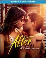 After (2019) Bdc [Blu-Ray]