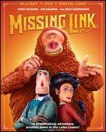 Missing Link (1 BLU RAY DISC)