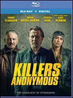 Killers Anonymous [Blu-Ray]