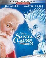 Santa Clause 3, the: the Escape Clause [Blu-Ray]
